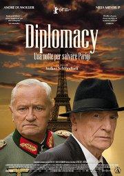 Постер Дипломатия