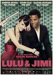 Постер Лулу и Джими