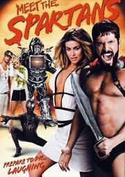 Постер Знакомство со спартанцами