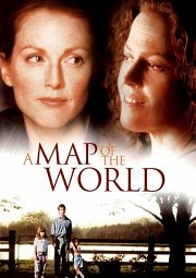 Постер Карта мира