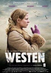 Постер Запад