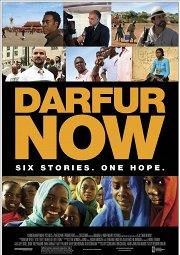 Постер Дарфур сегодня