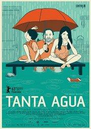 Постер Дождь навсегда