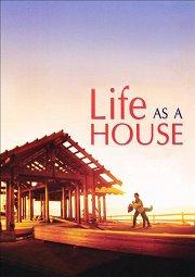 Постер Жизнь как дом