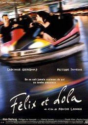Постер Феликс и Лола