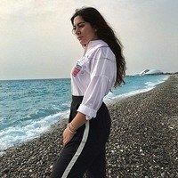 Фото Кристина Фарманян
