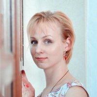Фото Ольга Филатова