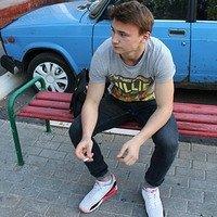 Фото Серый Рябинин