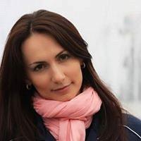 Фото Vitalina Malyhina