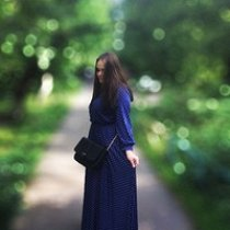 Фото Анастасия Алексеевна