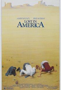 Потерянные в Америке