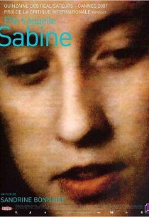Ее зовут Сабина