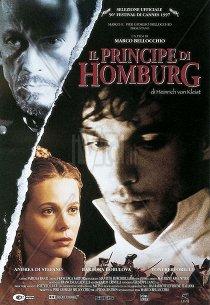 Князь Хомбурга