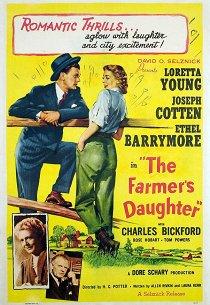 Дочь фермера