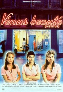 Салон красоты «Венера»