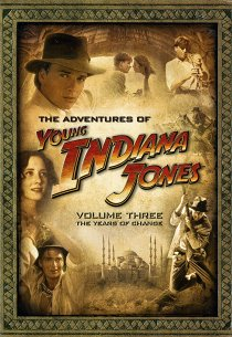 Приключения молодого Индианы Джонса: Скандал 1920-го