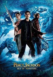 Перси Джексон и море чудовищ