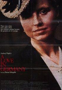 Любовь в Германии