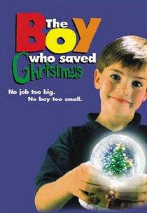 Мальчик, который спас Рождество