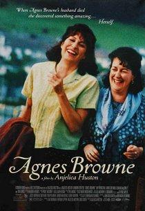 Агнес Браун