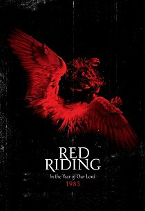 Красный райдинг: 1983
