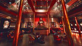 Buddha-Bar St.Petersburg