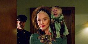 В сеть выложили первые кадры сериала-приквела «Пролетая над гнездом кукушки»
