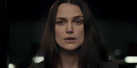 Кира Найтли попадает в шпионский заговор в трейлере фильма «Гостайна»