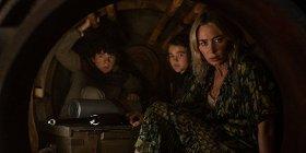 Кинопрокат в России рухнул почти на четверть за месяц. Лидируют «Круэлла» и «Тихое место-2»