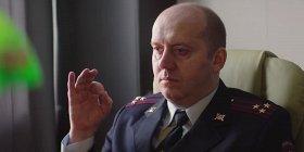 Трейлер: «Полицейский с Рублевки. Новогодний Беспредел-2» с Сергеем Буруновым