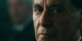 Омоложение Роберта Де Ниро в новом трейлере «Ирландца» Мартина Скорсезе