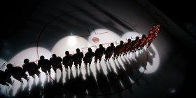 Посмотрите трейлер «Небесной команды» — фильма к 10-летию гибели хоккейного «Локомотива»