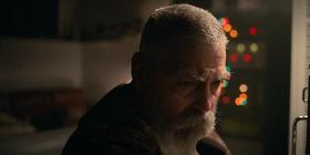 Посмотрите финальный трейлер космической драмы «Полуночное небо» с Джорджем Клуни