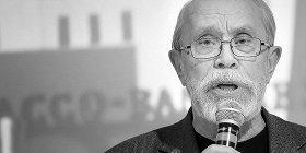 Умер художник-мультипликатор Сергей Алимов
