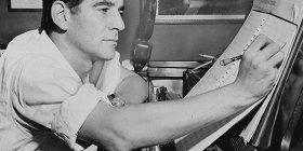 Брэдли Купер снимет байопик о композиторе Леонарде Бернстайне