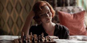 Шахматистка Нона Гаприндашвили подала иск о клевете к Netflix из-за сериала «Ход королевы»