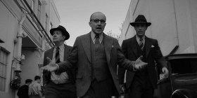 Посмотрите на первые кадры «Манка» Дэвида Финчера