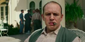 Вышел первый трейлер фильма «Лицо со шрамом» с Томом Харди