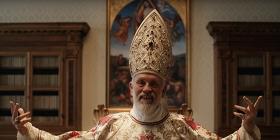 Трейлер: «Новый папа» с Джоном Малковичем и Джудом Лоу