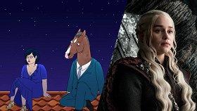 Лучшие сериалы 2010-х
