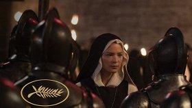 Порно в монастыре: «Искушение» Пола Верхувена на Каннском кинофестивале-2021