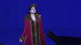 Salzburger Festspiele: Дон Карлос / Salzburger Festspiele: Don Carlo