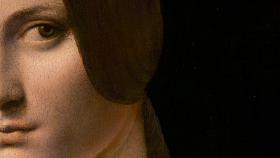 Ночь в Лувре: Леонардо да Винчи / Night at the Louvre: Leonardo Da Vinci