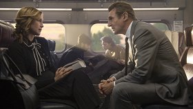Пассажир / The Commuter