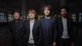 «NCA Saint Petersburg Music Awards» (онлайн-трансляция)