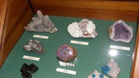 Геологическая коллекция