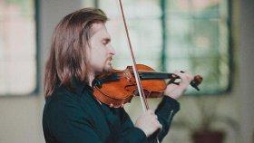 «Времена года»: Вивальди, Пьяццолла