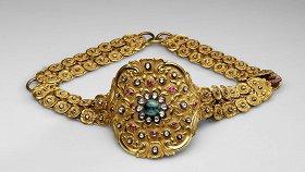 Блистательный век Екатерины Великой. Придворное ювелирное искусство второй половины XVIII века