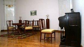 Экспозиция Мемориального дома-музея Аксакова