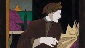 Сверхсовременный Данте. Иллюстрации художников разных стран 1983–2021